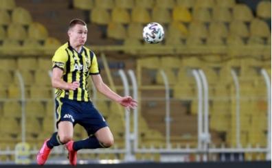 Szalai: 'Türkiye'nin en başarılısı Fenerbahçe'
