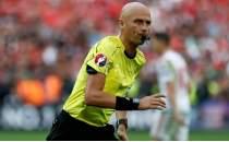 Beşiktaş-Leipzig maçını Rus hakem yönetecek
