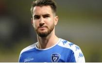 Göztepe'den bir transfer daha: Mathieu Peybernes
