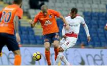 Başakşehir'den Antalyaspor'a büyük patlama