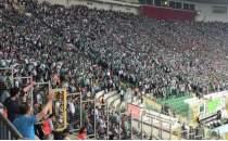 Bursa'da Galatasaray için çok özel hazırlık!