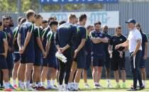 Osmanlıspor, İrfan Buz yönetiminde ilk maçına çıkıyor