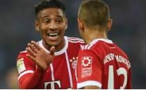 Bayern hız kesmiyor! 3 gollü galibiyet