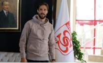 Sivasspor'dan Soldado ve Trabzonspor açıklaması