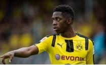 Dortmund, Dembele için Barca'ya kapıları kapattı!