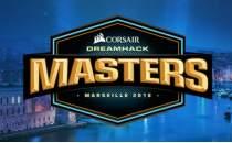 DreamHack Master Marseille Çeyrek Finaller belli oldu