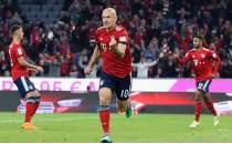 Arjen Robben: 'Siyah ya da beyaz değil'