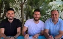 Konyaspor'dan Fethiyespor'a transfer