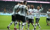 Beşiktaş-Yeni Malatyaspor! Muhtemel 11'ler
