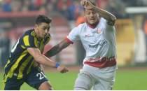 Fenerbahçe'nin Antalyaspor sıkıntısı! Son 4 maçın 3'ünde...
