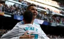 Real Madrid, ''BBC'' ile farka gitti