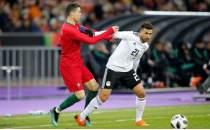 Milli maç şöleni! Quaresma, Babel, Salah, Mesut Özil