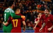 Cengiz Ünder'den Barça paylaşımı