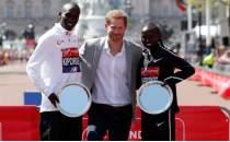 Londra Maratonu'nda Kenyalılar zirvede