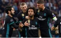 Marcelo sol bekte dünyanın en iyisi mi?