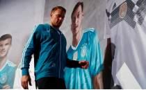 Manuel Neuer'den Mesut Özil açıklaması