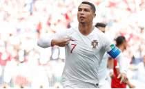 Cristiano Ronaldo atıyor, Portekiz kazanıyor!