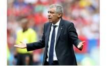 Portekiz teknik direktörü Santos'tan itiraf: ''Daha fazlasına ihtiyacımız var!''