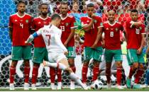 2018 Dünya Kupası ilk maçlarında yıldızların şovu vardı! O isimler!