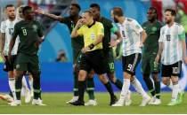 Dünya Kupası'nda VAR ile rekor kırıldı!