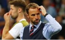 İngiltere Mili Takımı teknik direktörü Southgate'den Dünya Kupası yorumu