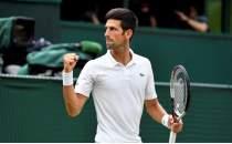 İki gün, 5 saatlik maçta Djokovic'in zaferi