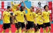 Dünya Kupası'nda üçüncü Belçika oldu