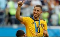 Eden Hazard'dan transfer itirafı!