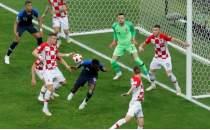 Perisic'in penaltı pozisyonunun nedeni belli oldu