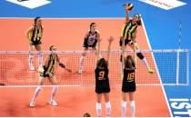 Fenerbahçe, ilk maça Galatasaray'ı devirdi