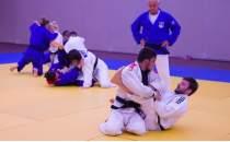 Görme engelli judocuların dünya kupası heyecanı