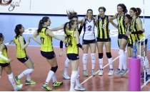 Filedeki derbide Fenerbahçe, Galatasaray'ı devirdi