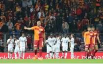 Galatasaray'ın 2. Östersunds faciası