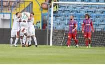 Bursaspor, Karabük'te galibiyeti hatırladı