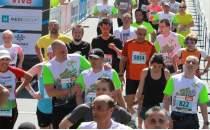 Belgrad Maratonunda kazanan belli odlu