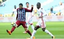 Sivasspor'dan Trabzon'da kritik 3 puan