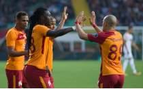 Gomis'ten şampiyonluk ve Beşiktaş mesajı