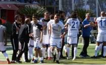 BB. Erzurumspor'un play-off inadı