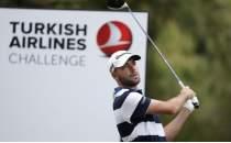 Avrupa'nın genç yıldız golfçüleri Antalya'da