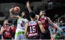 Eskişehir Basket ligden çekildiğini açıkladı!