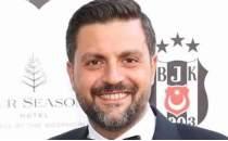 Beşiktaşlı yönetici Mahmutyazıcıoğlu: