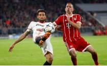 Bayern Münih evinde zorlanmadan turladı! Sevilla...
