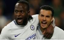 Chelsea, Devler Ligi umudunu 2 golle korudu!