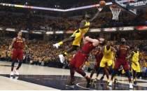 Cleveland Cavaliers fırsatı kaçırdı! Indiana...