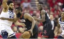 Houston Rockets konferans yarı finalinde!