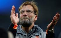 Jurgen Klopp: 'Barcelona karşısında gördük'