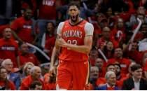 New Orleans Pelicans durmak bilmiyor! Portland...