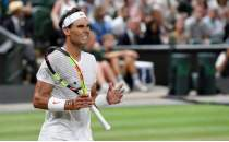 Nadal-Djokovic maçı ertelendi!