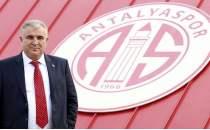 Antalyaspor'da