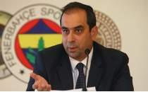 Şekip Mosturoğlu: ''Fenerbahçe'ye oyunlar oynandı''